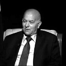 Dr. Farouk El Hakim