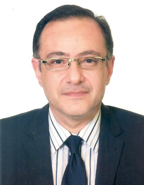 Prof. Ali Gabr